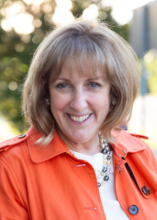 Photo of Maureen Skrilow