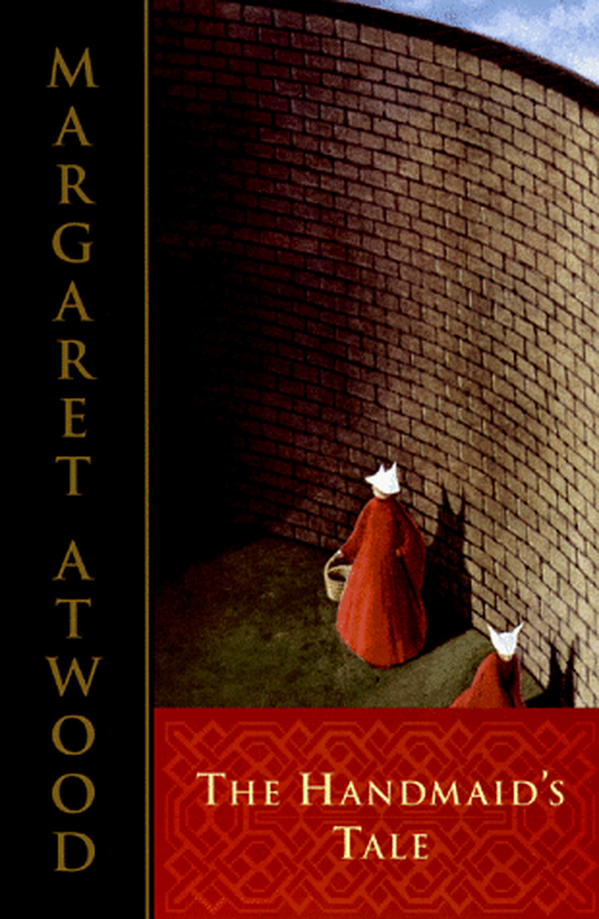 an overview of the novel the handmaids tale by margaret atwood The paperback of the the handmaid's tale by margaret atwood at offred and the other handmaids are the handmaid's tale by margaret atwood is a novel of.