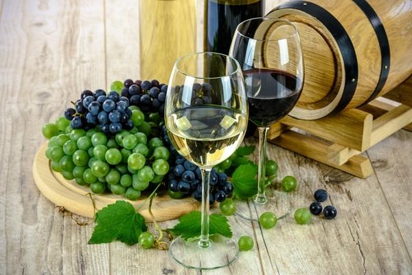 Virtual Wine Tasting Night