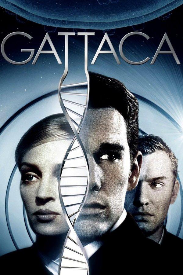 Film: GATTACA · Halperin Building