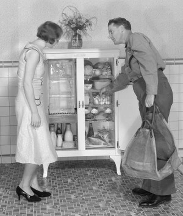 1930s Baking with Tina Zaccardi