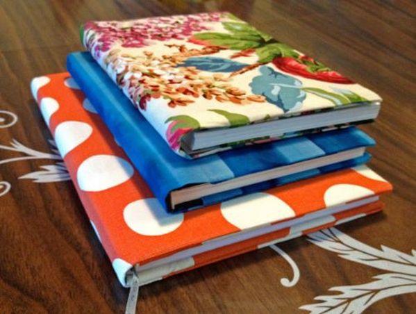 Handmade Journal Cover: Imagine Your Story