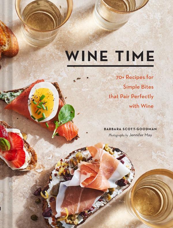 Food Lit with Book Ya Ya and Barbara Scott Goodman